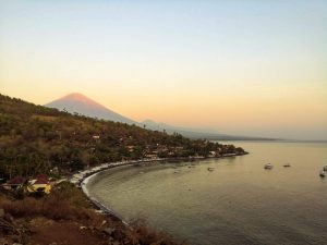 Read more about the article What To See Along the Way from Ubud to Amed?