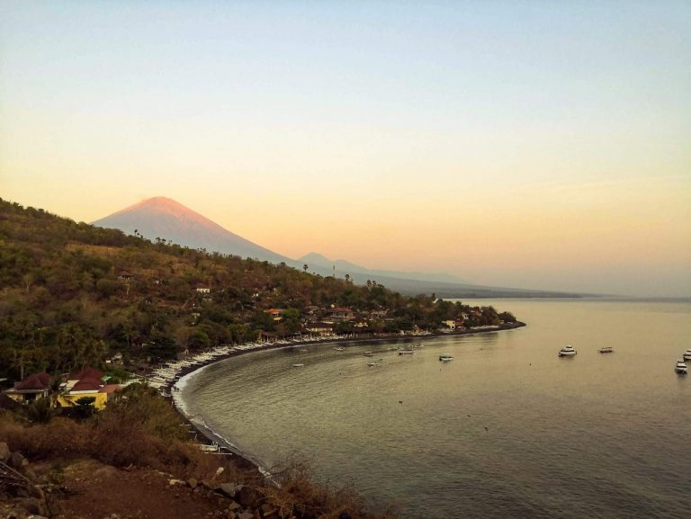 What To See Along the Way from Ubud to Amed?