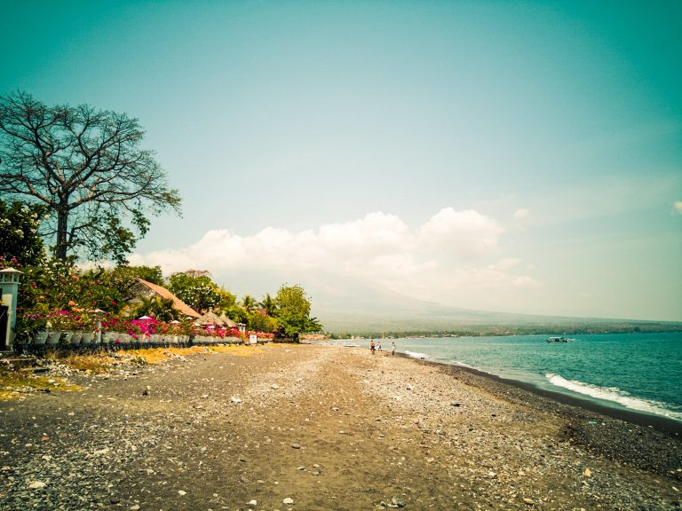 Things To Do in Amed & East Bali Amed Beach The Travel Deck