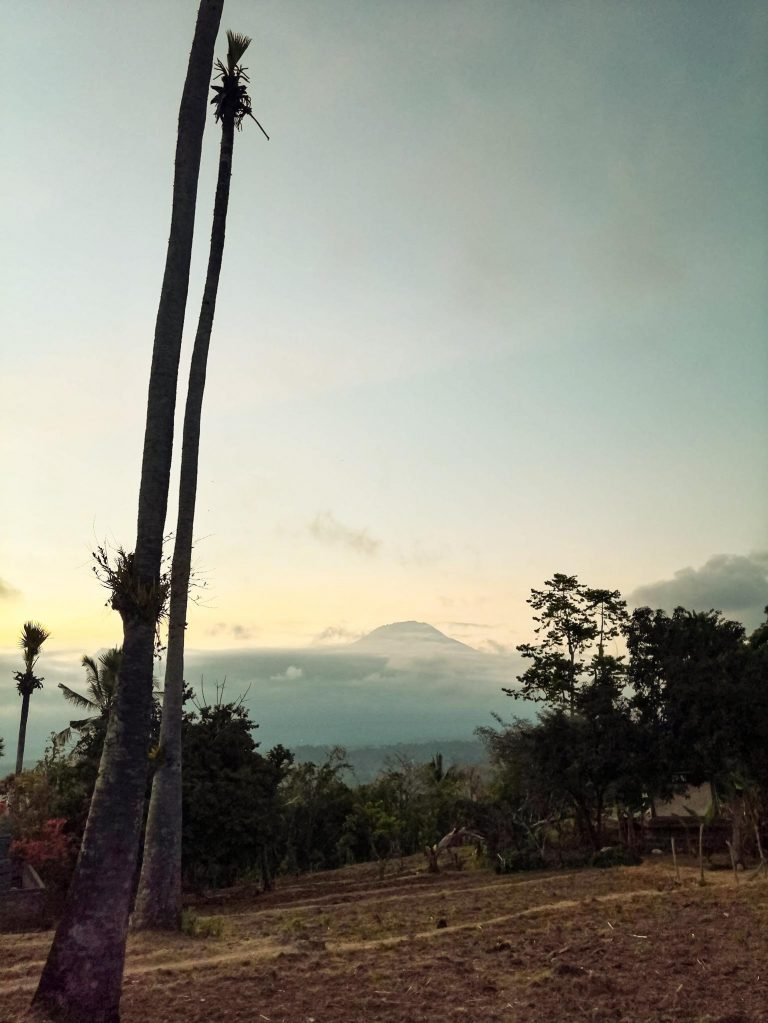 Things To Do in Amed & East Bali view from Seraya Mountain The Travel Deck