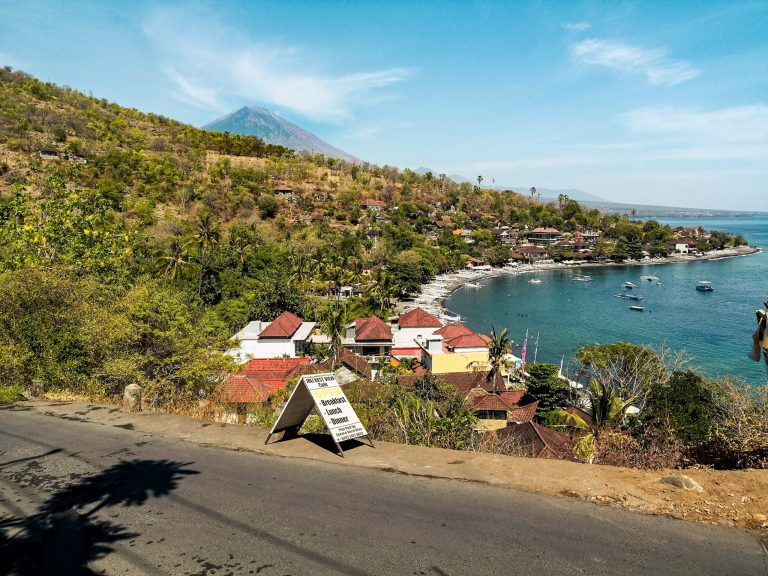 Things To Do in Amed & East Bali Jemeluk Bay The Travel Deck