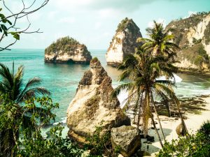 Read more about the article 4 Days on Nusa Penida | Bali's Sister Island