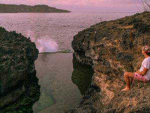 Read more about the article Angel's Billabong on Nusa Penida West Coast