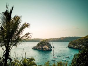 Read more about the article Crystal Bay on Nusa Penida West Coast