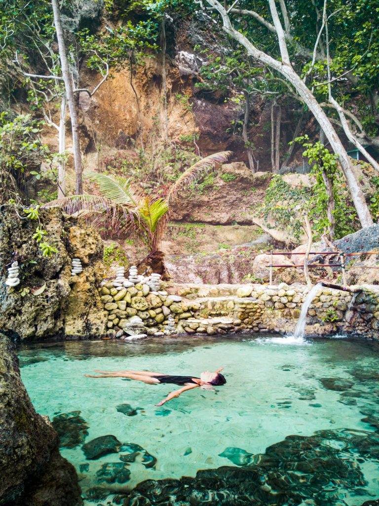 Tembeling Beach & Forest Things To Do in Nusa Penida The Travel Deck