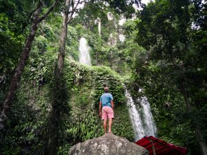 Read more about the article Sendang Gile & Tiu Kelep Waterfalls in North Lombok