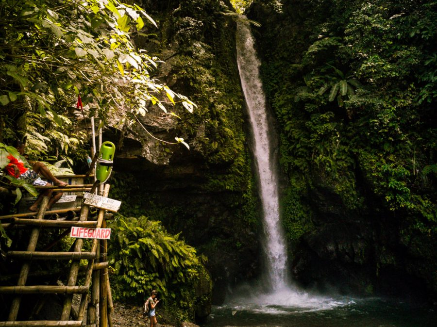 Tuasan Falls on Camiguin Island in the Philippines – The Full Guide