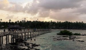 Read more about the article Cloud 9 Siargao | A Must Visit Surfing Area in the Philippines