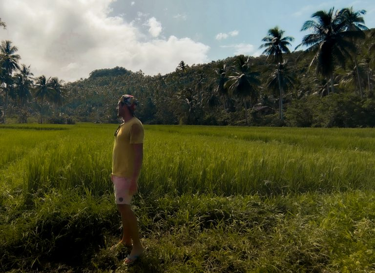 Little Hawaii Epic Landscape in North Siargao | the travel deck