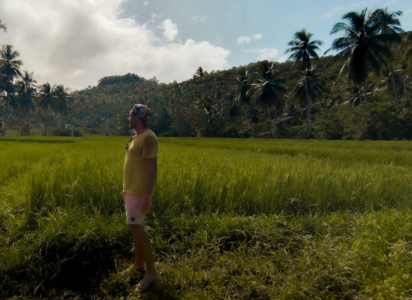 You are currently viewing Little Hawaii Epic Landscape in North Siargao | the travel deck