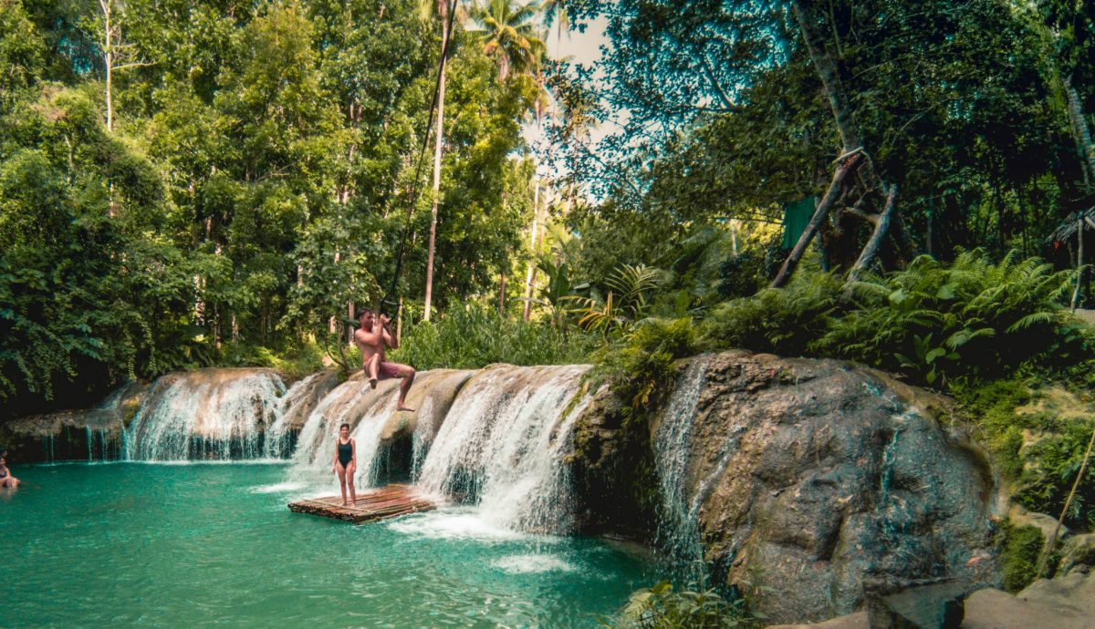 Dumaguete to Siquijor | Complete Route Guide