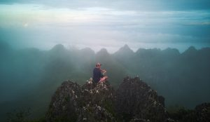 Read more about the article Osmeña Peak – Sunrise and Jagged Mountains in Cebu