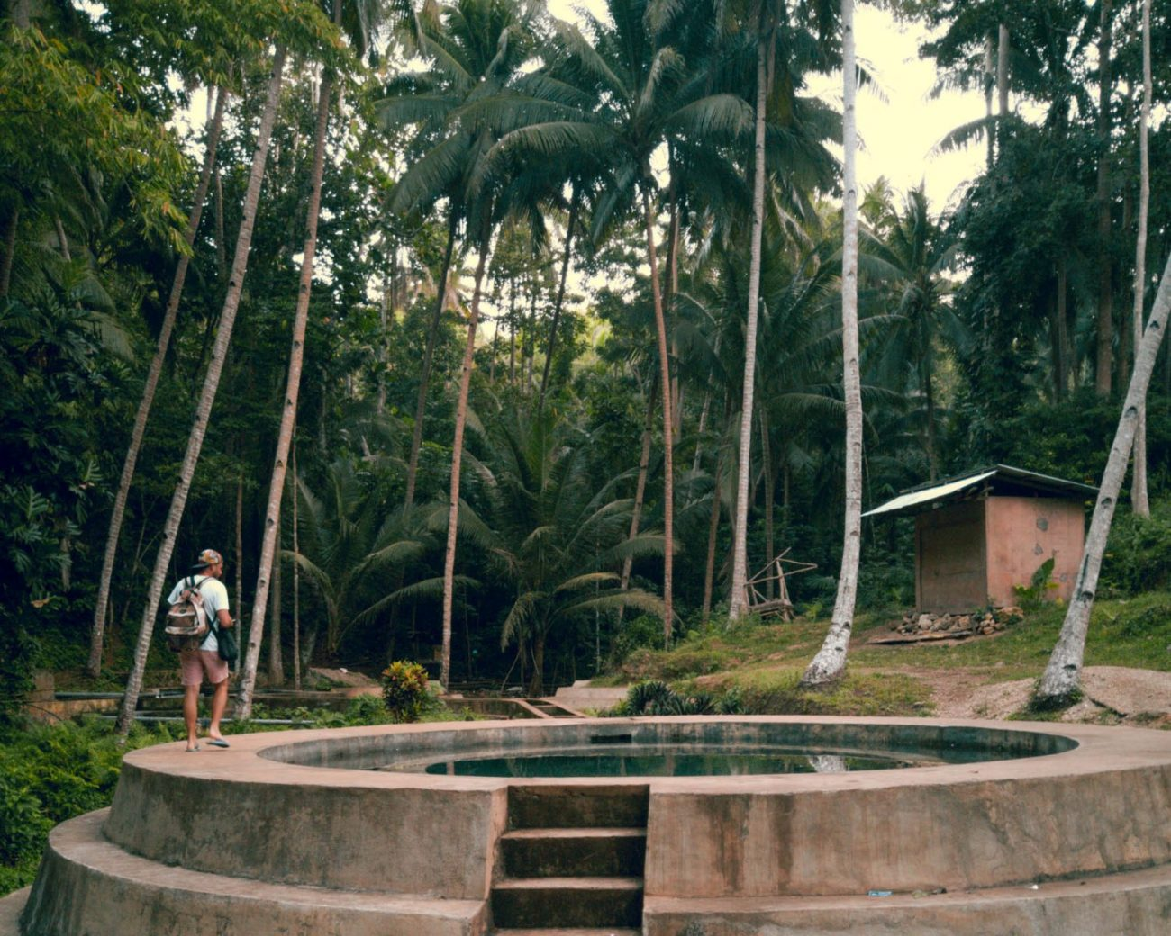 You are currently viewing Lugnason Falls Siquijor – A How-To Guide For Visitors
