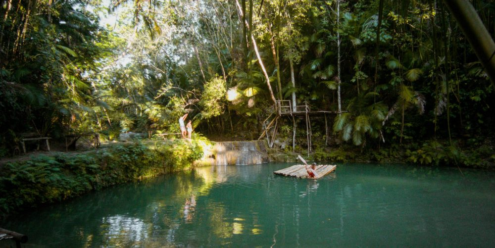 You are currently viewing CABUGSAYAN WATERFALL SIQUIJOR – OFF THE BEATEN PATH WATERFALL