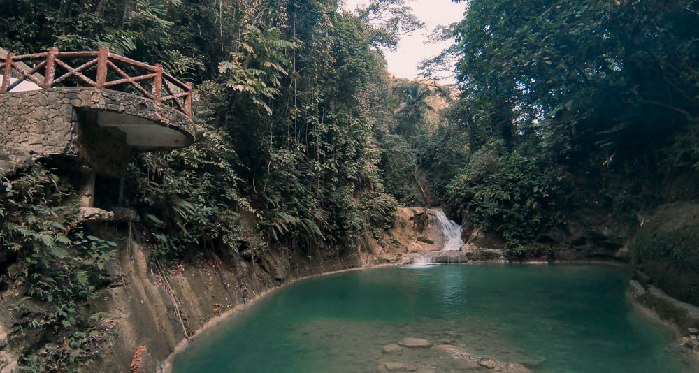 You are currently viewing MAG-ASO FALLS | OFF THE BEATEN PATH WATERFALLS IN BOHOL