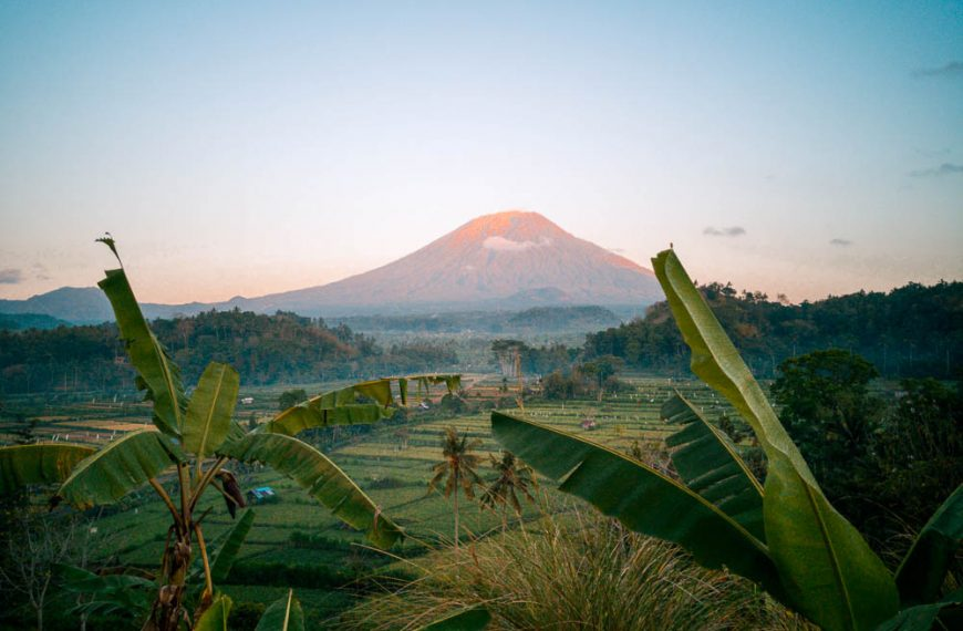 Amed's Beautiful Beaches and Excellent Snorkeling Spots   Bali