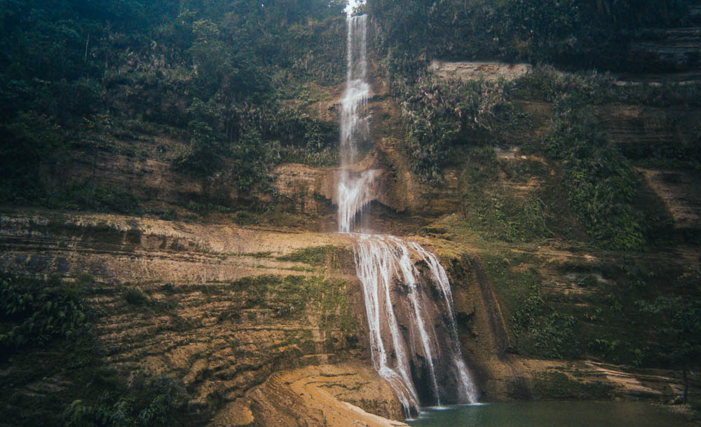 You are currently viewing CAN-UMANTAD FALLS | COMPLETE GUIDE TO EAST BOHOL