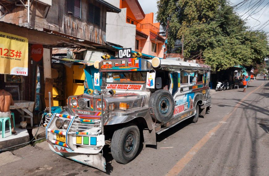 What to Expect in Cebu