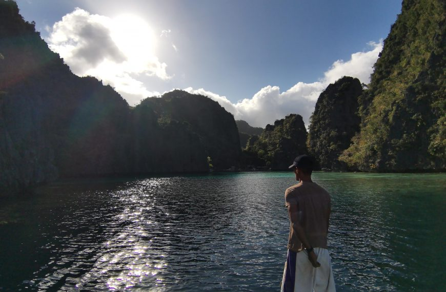 Our Own Experience in El Nido & Coron