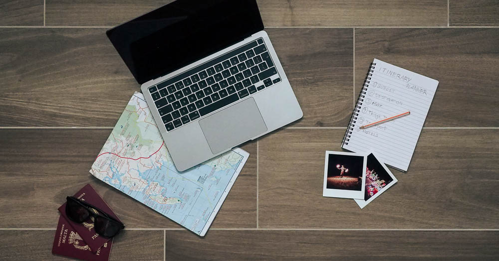 You are currently viewing CHOOSING A HOLIDAY DESTINATION – 7 STEPS TO FIND THE BEST VACATION SPOT