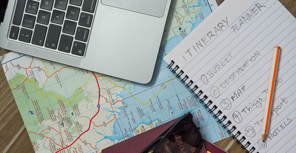You are currently viewing HOW TO PLAN A TRIP – THE ONLY PLANNING GUIDE YOU WILL NEED