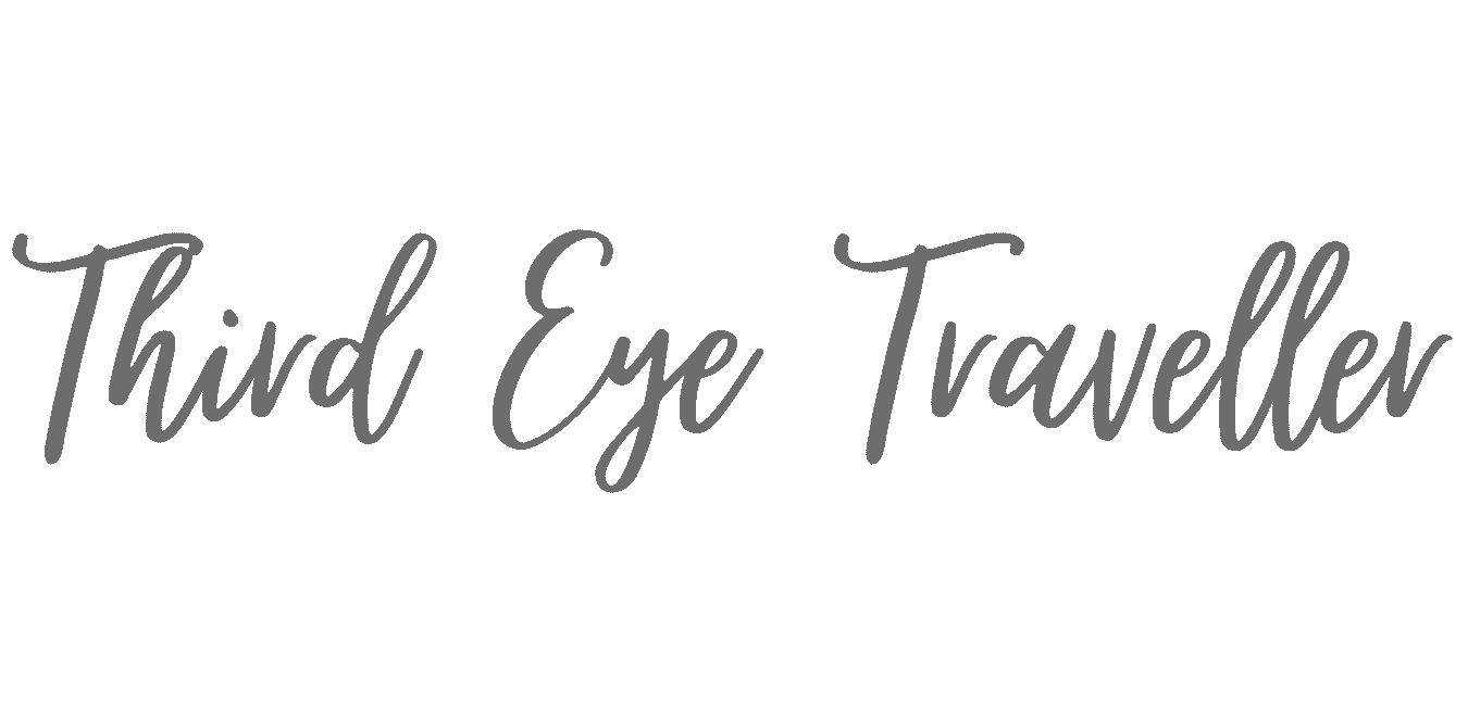 Third Eye Traveller
