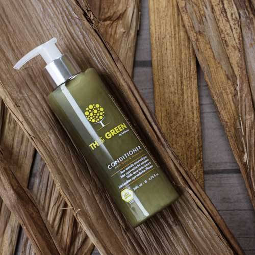 Color Protection Conditioner with Ayurvedic extracts | This Green