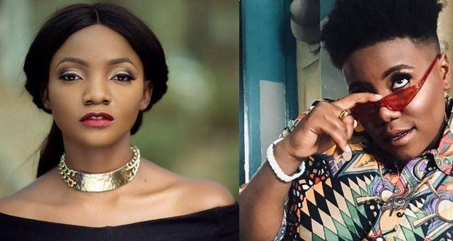 teni and simi in new song