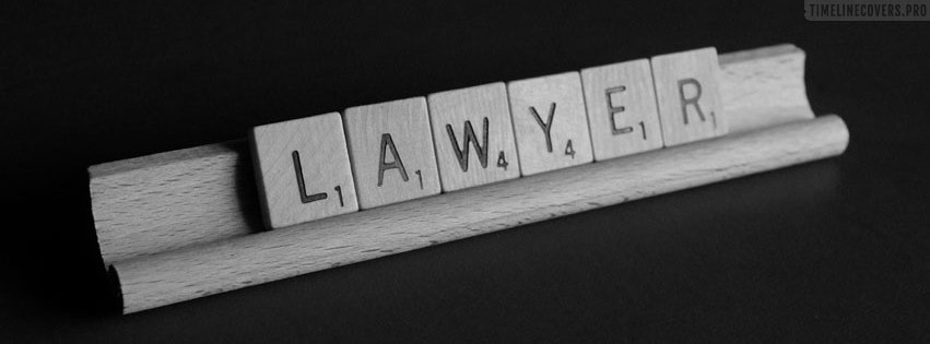 I am a Lawyer Facebook cover photo