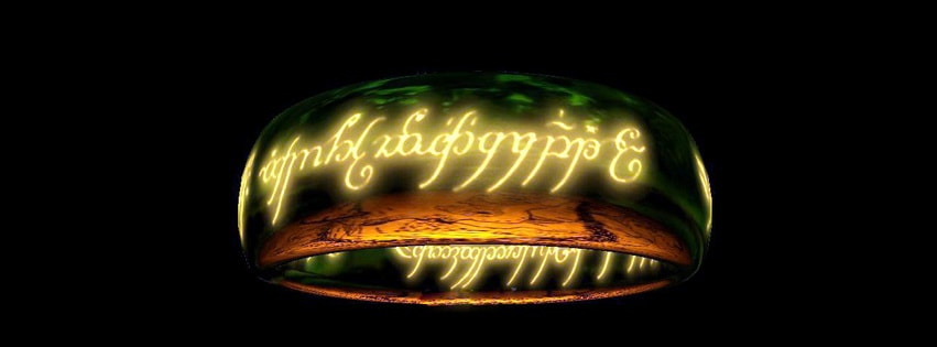 Lord of The Rings Cool Hd Facebook cover photo