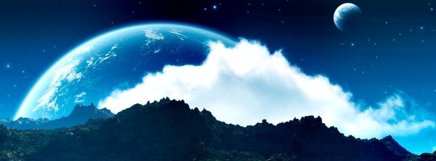 Star Seeds Other Worlds Facebook cover photo