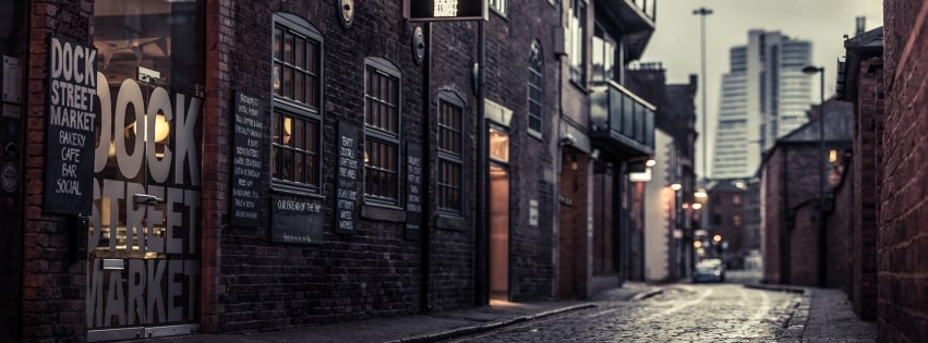 A Moody Street Facebook cover photo