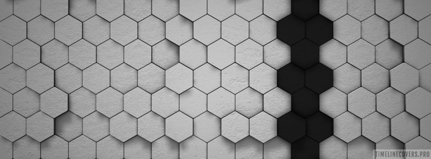 Abstract Pattern Facebook cover photo