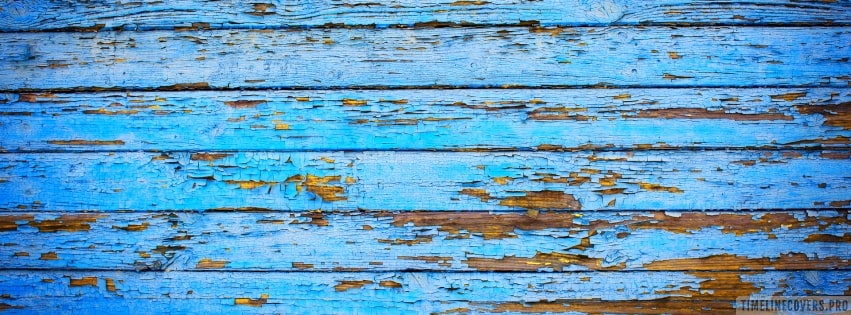 Blue Wood Facebook cover photo