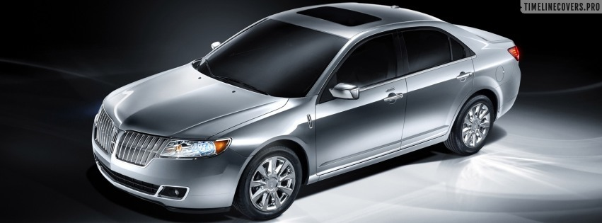 Lincoln Mkz Facebook cover photo
