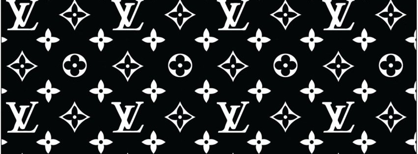 Louis Vuitton Facebook cover photo