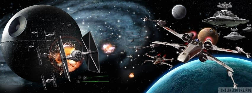 Star Wars Wallpaper Facebook Cover