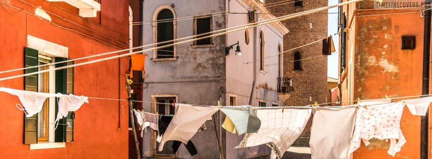 Washing is Done Facebook cover photo