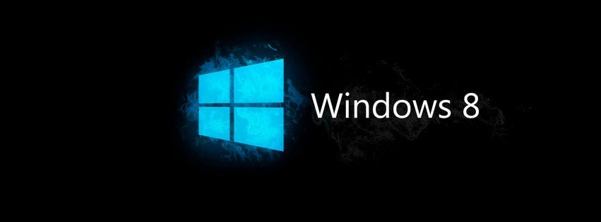 Windows 8 Combustion Facebook cover photo