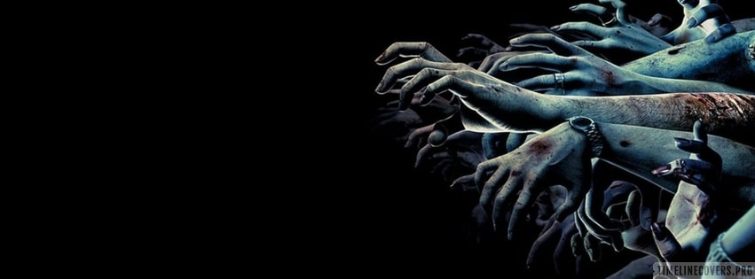 Zombie Arms Facebook cover photo