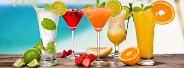 5 Cocktails Fb Cover