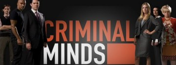 Criminal Minds series Facebook Background TimeLine Cover
