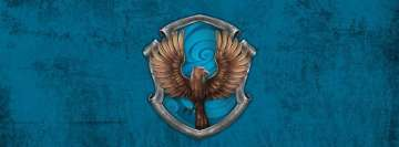 Harry Potter Ravenclaw Facebook Cover Photo