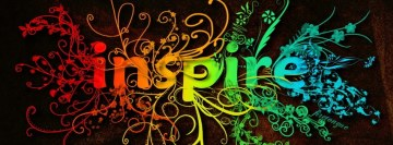 Inspire by Firetongue Facebook cover photo