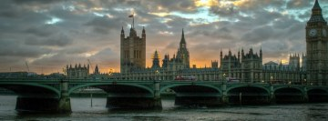 London Bridge Facebook Cover