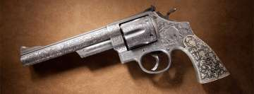 Royal Magnum 44 Revolver Weapon