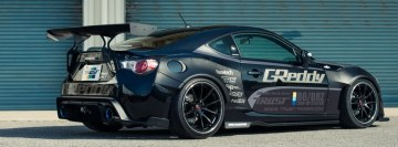 Toyota Gt86 Jdm Scion FR S Automobile
