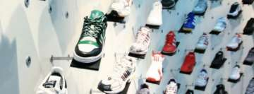 Adidas Shoes Facebook cover photo