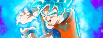 Anime Dragon Ball Super Mist