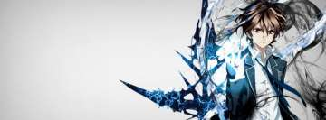 Anime Guilty Crown Shu Ouma Fb Cover